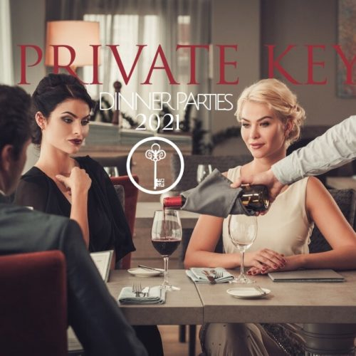 Private Key Dinner Parties