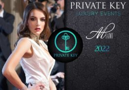 Private Key Luxury Events